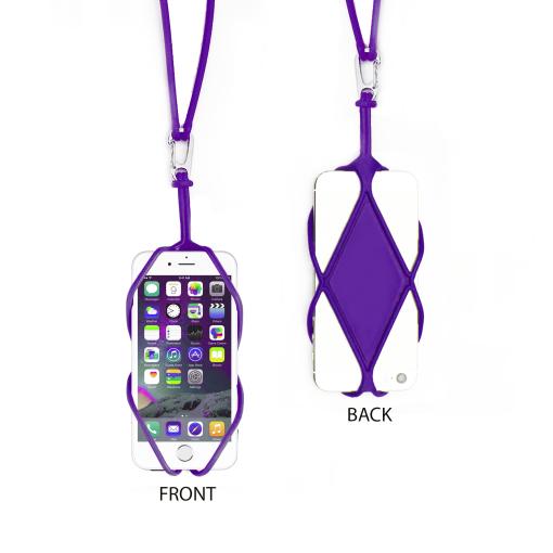 Purple SmartCatch