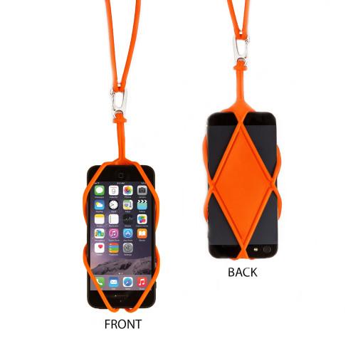 Orange SmartCatch